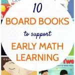 10 Math Books for Babies and Toddlers