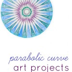 Super Cool Math Art with Parabolic Curves