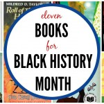 11 Chapter Books for Black History Month