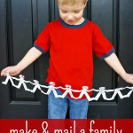 The Giant Hug: a Family Valentine Craft and Book