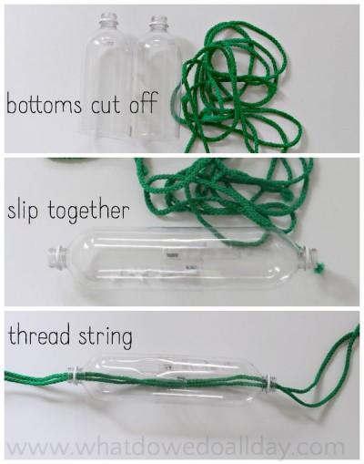 How to make an inertia zoom ball
