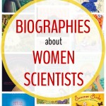 16 Picture Books about Women Scientists