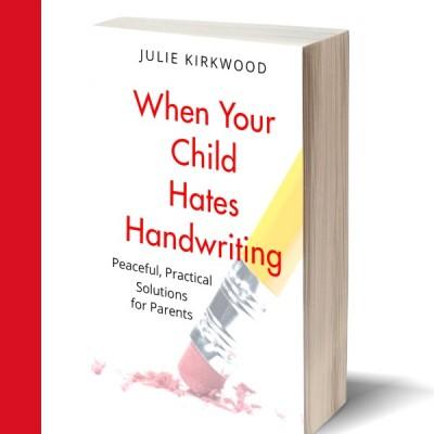 How to make handwriting fun