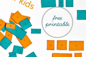 Fun fractions games for kids. Good for visual learners.