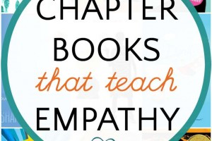 Chapter Books That Teach Empathy