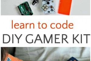 Game of the Month: DIY Gamer Kit