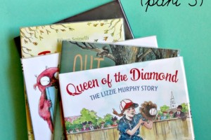Favorite Children's Books of 2015 (Part 3)