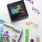 Game of the Month: Gravity Maze