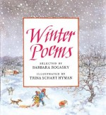 winter poems book