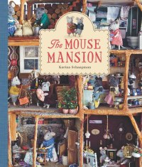 Mouse Mansion book