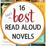 (Our) Best Read Aloud Chapter Books of 2015