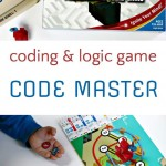 Game of the Month: Code Master