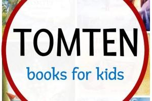 Tomten Books