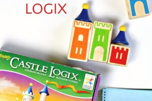 Game of the Month: Castle Logix