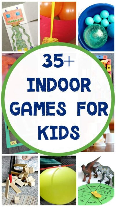 fun indoor games for kids when they are stuck inside. Black Bedroom Furniture Sets. Home Design Ideas