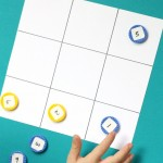 Math Tic Tac Toe: Fun Way to Practice Mental Math