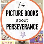 Picture Books about Perseverance for Kids