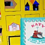 Katy and the Big Snow Activity: Sensory Play