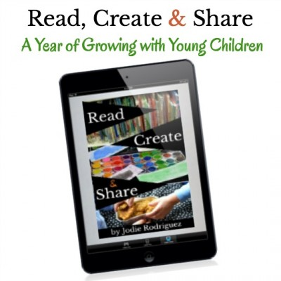 Read Create and Share book resource for parents.