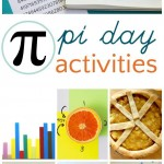 Super Fun and Creative Pi Day Activities for Kids