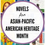 Chapter Books for Asian-Pacific American Heritage Month