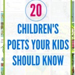 Children's Poets Your Kids Should Know (And Will Love!)