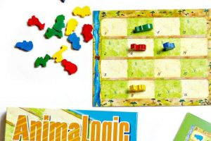 Game of the Month: Animalogic