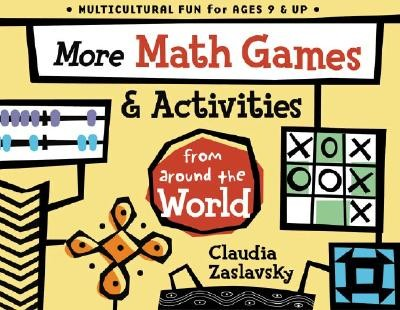 DIY games - math and activities