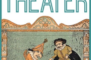 12 Picture Books about Theater for Kids