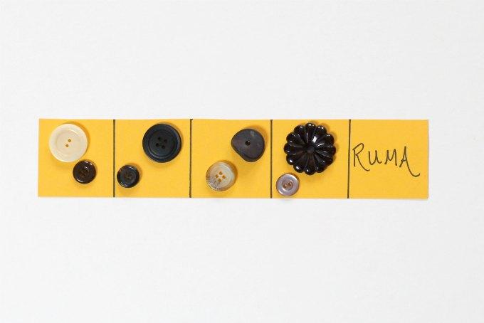 How to set up Tchuka Ruma
