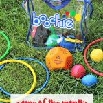 Game of the Month: Boochie