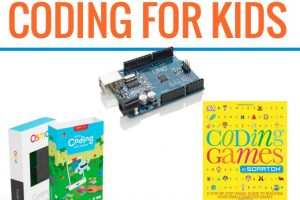 Gift Guide for Young Coders and Engineers