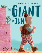 the giant of jum and other kindness books for children