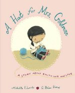 A Hat for Mrs. Goldman. A book about being kind.
