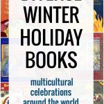 Multicultural Winter Holiday Picture Books