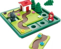 Gift Guide for Kids: Best Single Player Logic Games