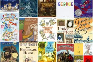 Must read chapter books for kids ages 7 and up