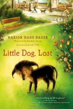 Little Dog Lost by Marion Dane Bauer