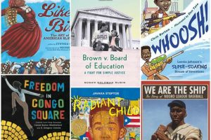 Compelling African-American History Books for Children