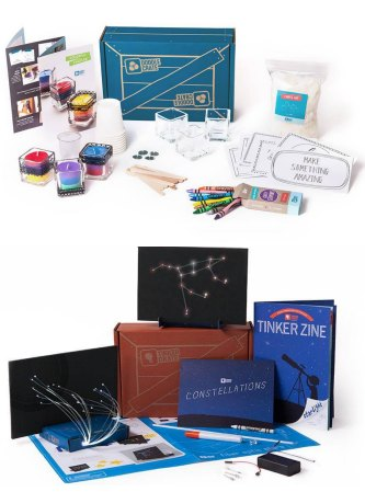 tinker crate and doodle crate