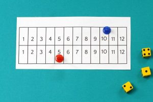 Martinetti Dice Game: A Nail-Biting Family Game of Chance