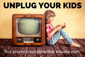 4 Easy Ways to Limit Screen Time: Practical Ideas that Work