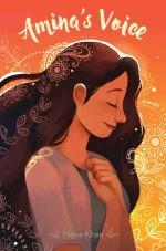 Amina's Voice on summer reading list