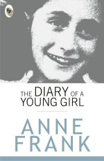 7th grade summer reading Anne Franks
