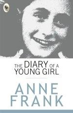 7th grade summer reading Anne Franks