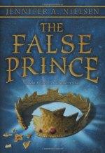 The False Prince summer reading