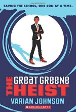 The great greene heist