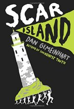 Scar Island summer reading list