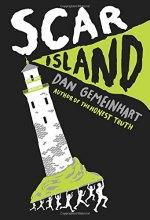 Scar Island summer reading list