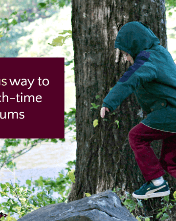 How to end tech tantrums and screen-time meltdowns